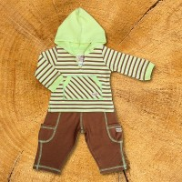 Foresta Stripes Set - 1